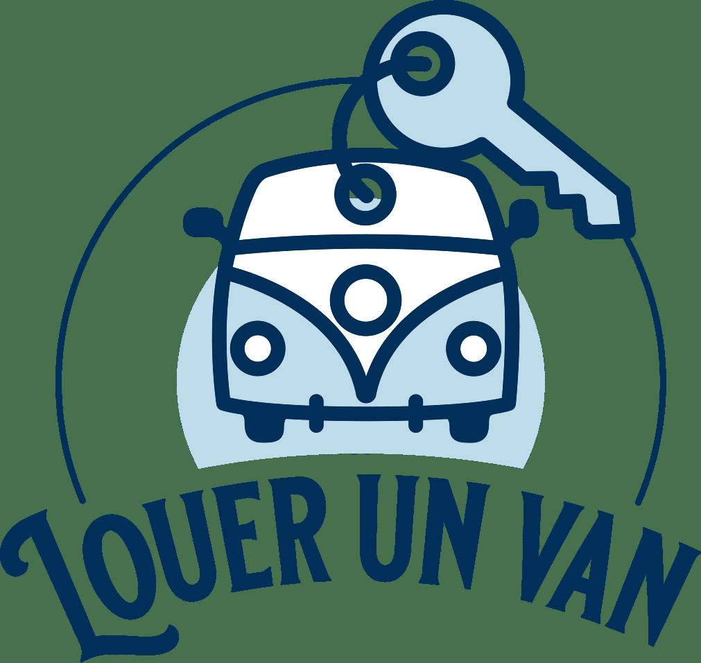 BananaVan - Picto Louer un Van